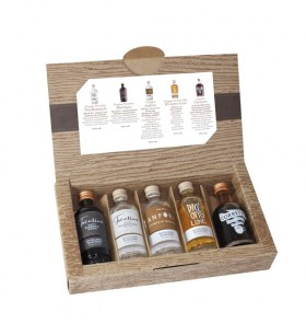 Marzadro 5x40ml Gift Pack