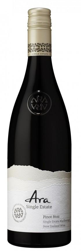 Ara Single Estate Pinot Noir