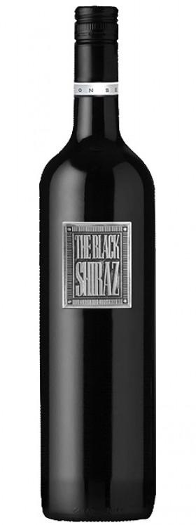Berton Metal The Black Shiraz