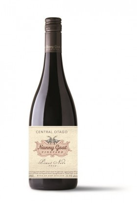 Nanny Goat Pinot Noir Central Otago