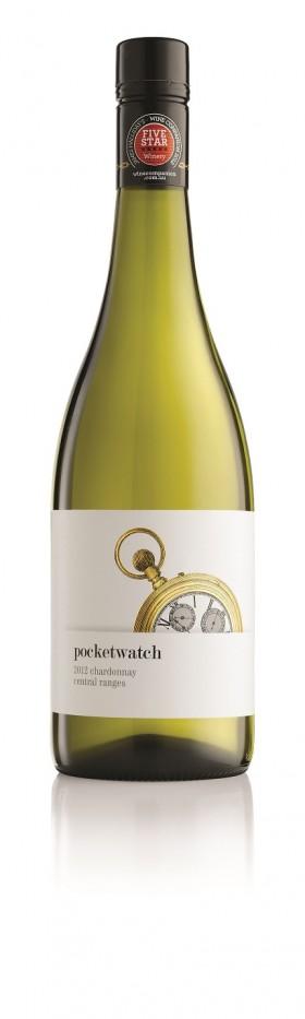 Pocketwatch Chardonnay