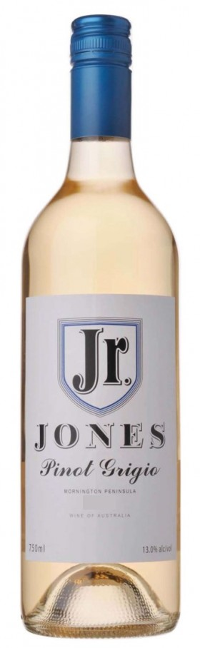 Jones Road Junior Pinot Grigio 2014