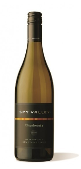 Spy Valley Chardonnay