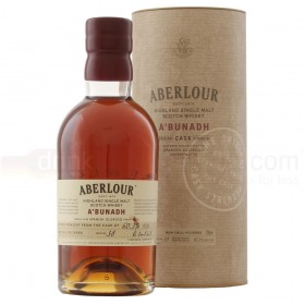 Aberlour A'bunadh