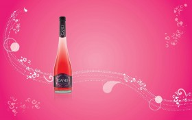 Canei Rose 750ml