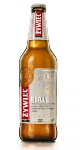 Beer Zywiec Biale 500ml