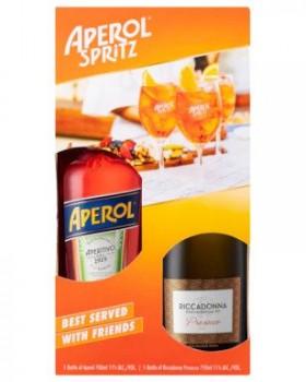 Aperol Spritz Pack