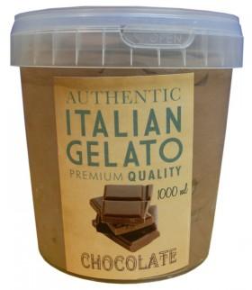 Italian Gelato Chocolate 1lt