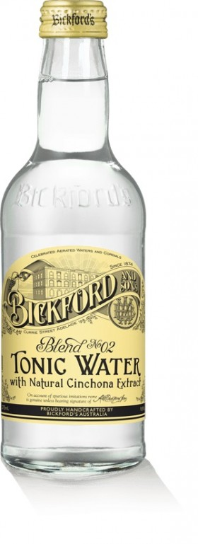 Bickfords Tonic Water 275ml