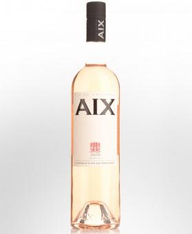 Maison St Aix Dry Rose Provence