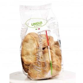 Mario Fongo Mini Lingue Crackers 100gr