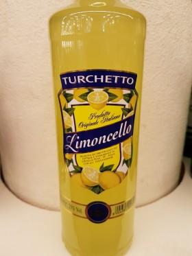 Turchetto Limoncello