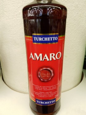 Turchetto Amaro