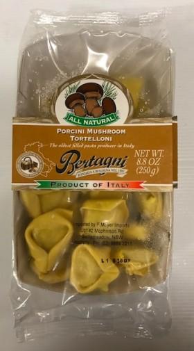 Bertagni Porcini Tortelloni Pasta 250gr
