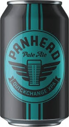 Panhead Quick Xpa Cans 355ml