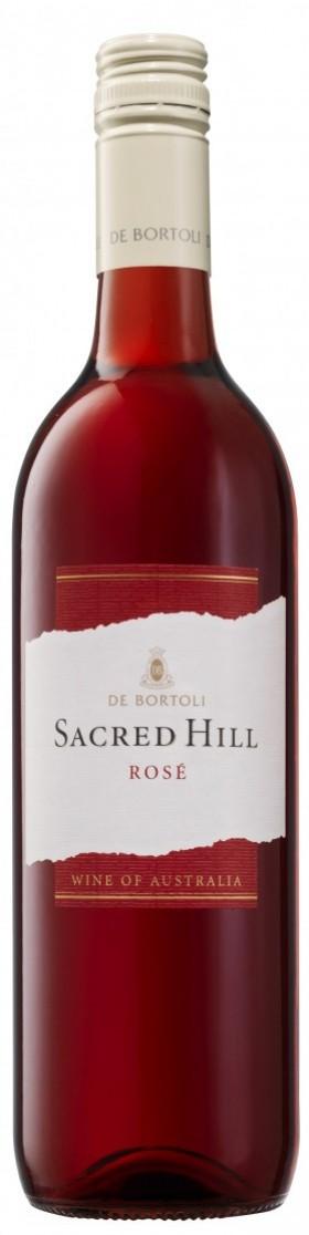 Sacred Hill Rose