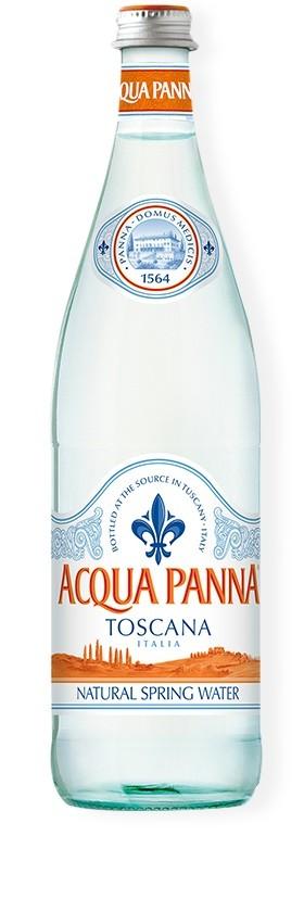 Panna Water 750ml