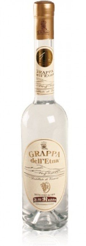 Russo Grappa Dell' Etna 100ml