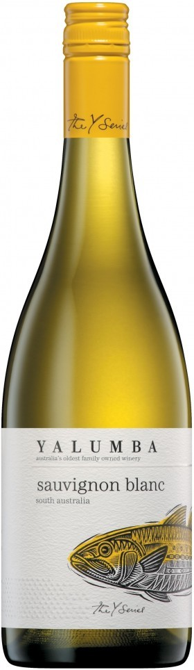 Yalumba Y Sauvignon Blanc