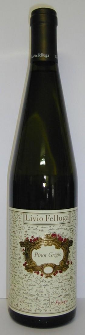 Livio Felluga Pinot Grigio