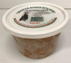 Mamma Rosa Bolognaise Sauce 500gr