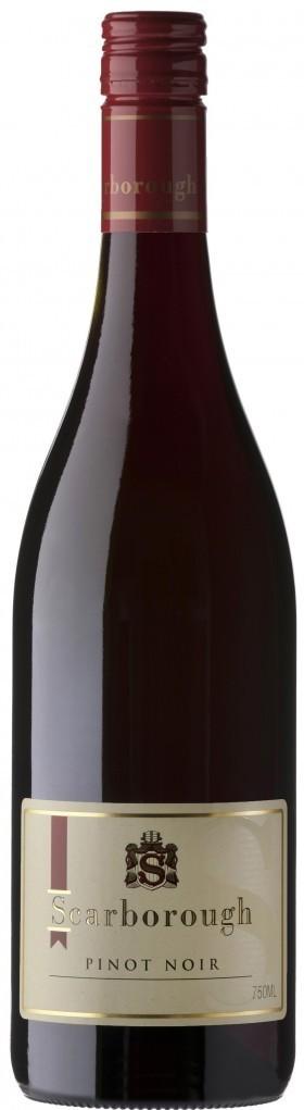 Scarborough Pinot Noir