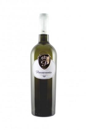 Etike Passavento Pinot Grigio