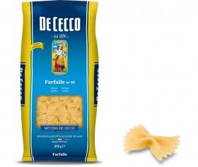 De Cecco Farfalle No.93 Pasta