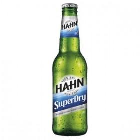 Hahn Super Dry 330ml Bottles