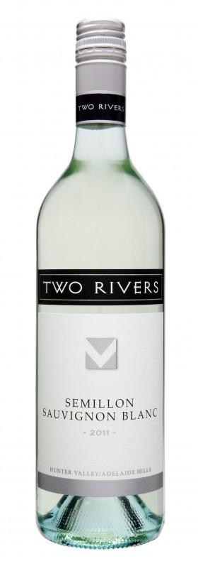 Two Rivers Semillon Sauvignon Blanc