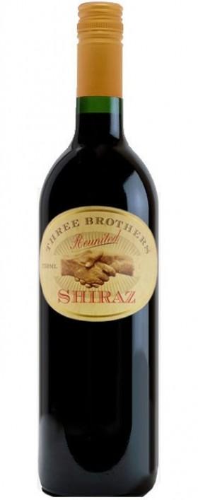Three Brothers Shiraz Journeys End