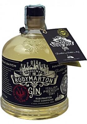 Roby Marton Gin 700ml