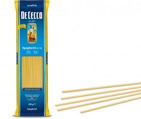 De Cecco Spaghetti.500g No12