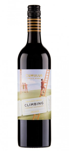 Climbing Cabernet Sauvignon