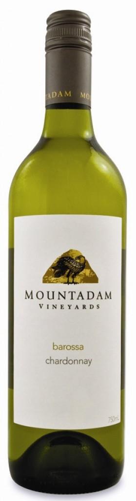 Mount Adam Barossa Chardonnay