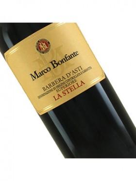 Marco Bonfante Stella Rossa Barbera D'asti