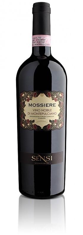 Sensi Mossiere Vino Nobile Di Montepulciano