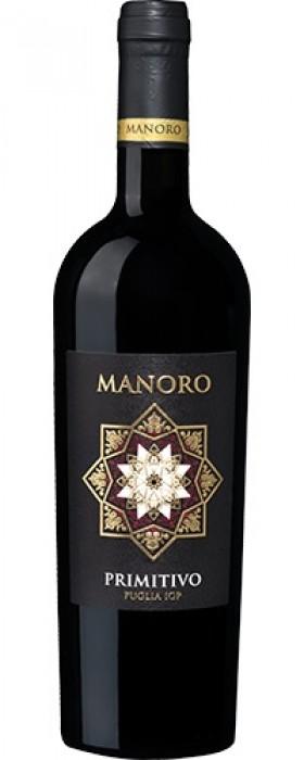 San Marzano Manoro Primitivo