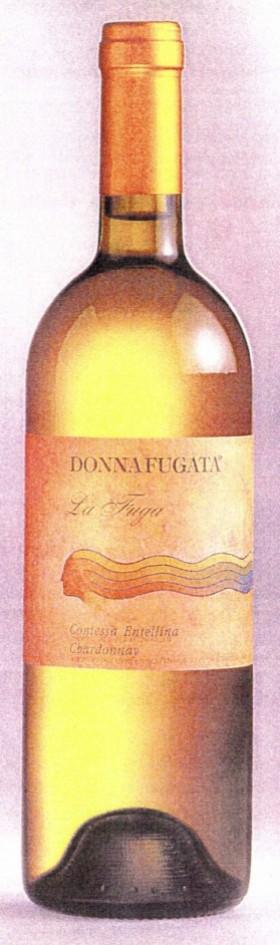 Donnafugata La Fuga Chardonnay