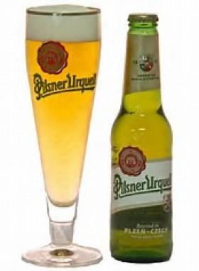 Glass Pilsner Urquell