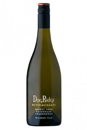 Dog Ridge Buitterfingers Chardonnay