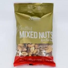 Santos Mixed Nuts