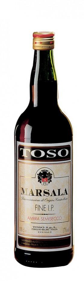 Toso Marsala Fine Doc 1lt