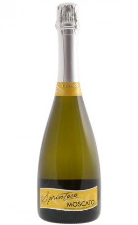 Toso Moscato 750ml