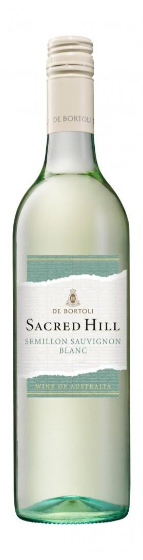 Sacred Hill Semillon Sauvignon Blanc
