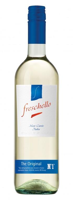 Freschello White Wine