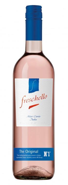 Freschello Rose Wine
