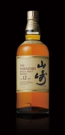 Yamazaki Malt Whisky 12 Year Old