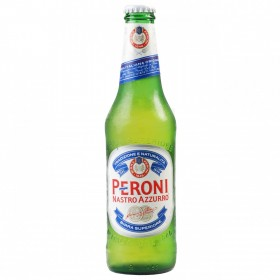 Peroni Beer Nastro 330ml Imported