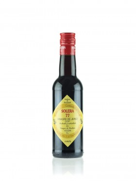 Videsan Solera 77 Sherry Vinegar 375ml